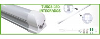 TUBO DE LED INTEGRADO