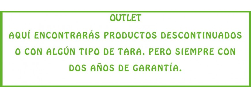 Outlet de iluminación Led. Ofertas en lámparas y bombillas led