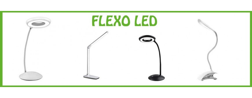 FLEXOS LED