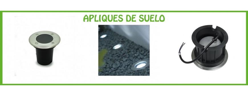 APLIQUES DE SUELO